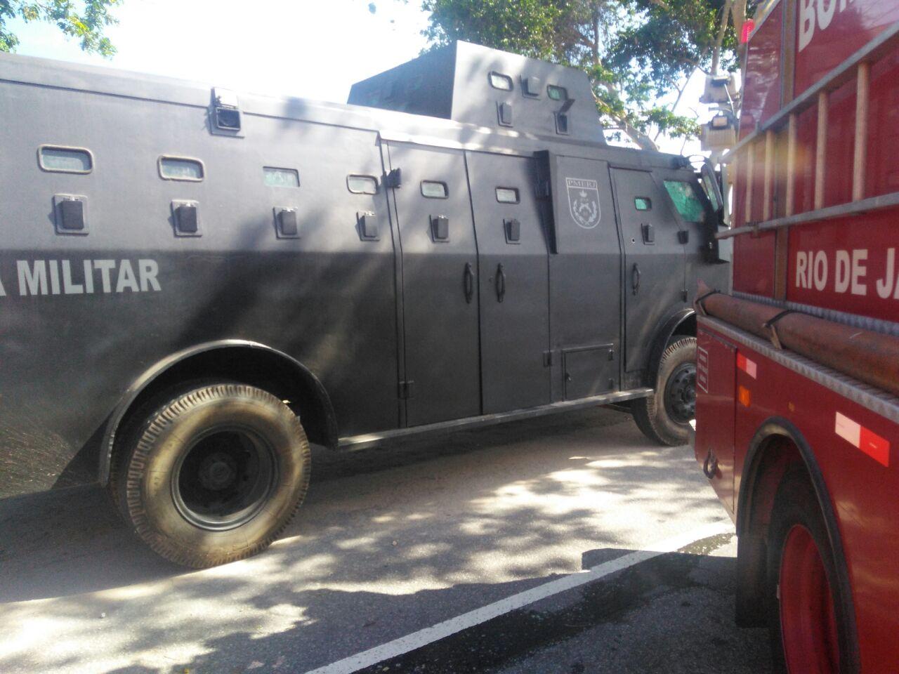 Cabo da PM é primeiro policial a morrer em serviço no Rio