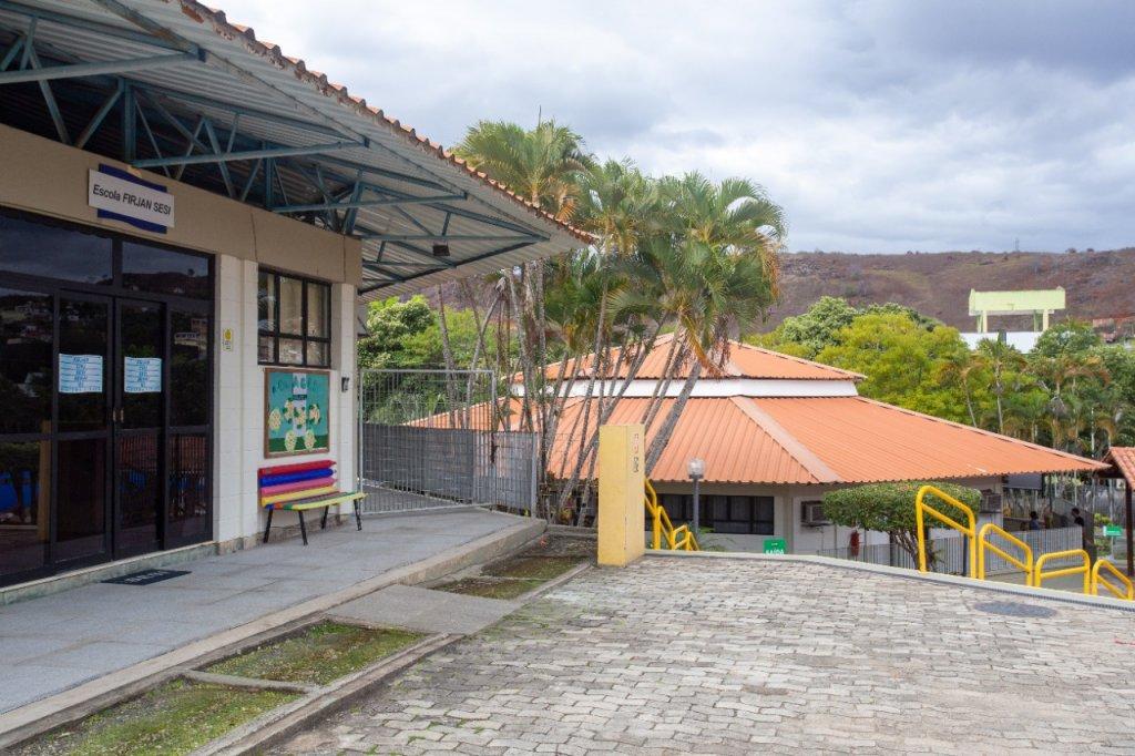 Escola Firjan SESI está com matrículas e rematrículas abertas em Macaé e  Itaperuna - NF Notícias