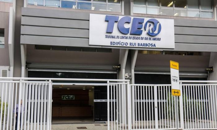 STJ mantém afastamento de conselheiros do TCE-RJ