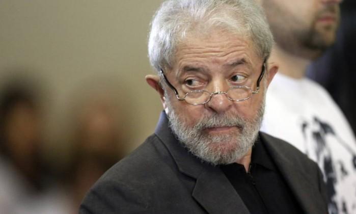 Investigação de Lula pode ser arquivada após pedido do MPF