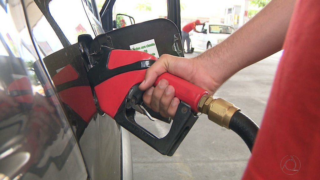 A partir desta terça, gasolina e diesel ficam mais caros