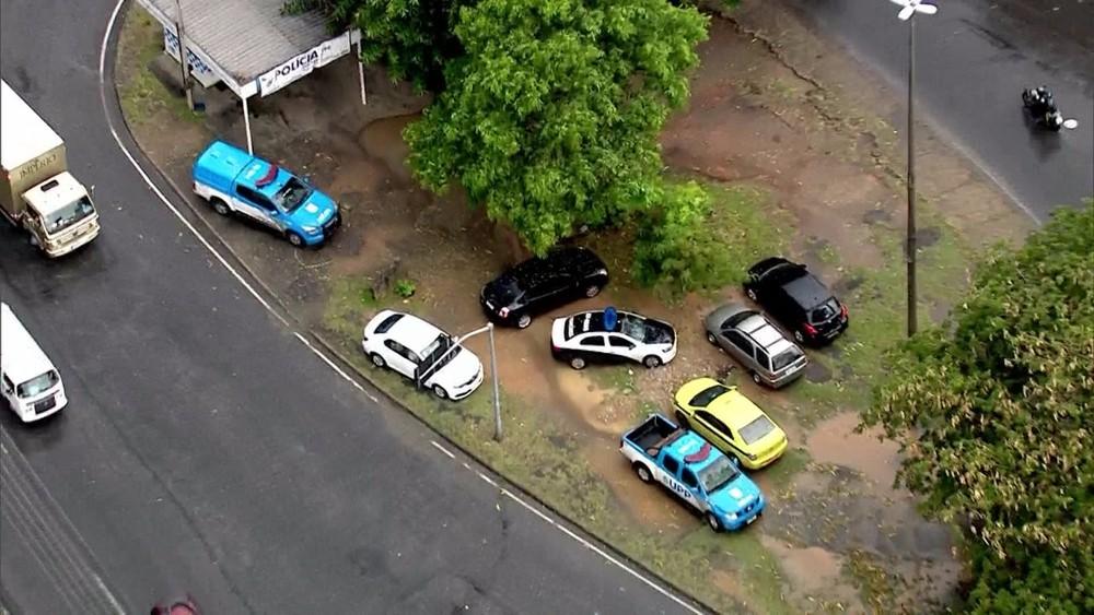 Delegado é achado morto em mala de carro