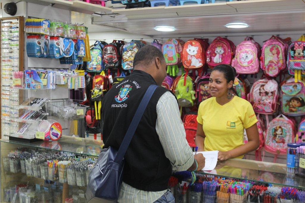 Procon de Ijuí alerta sobre limites em listas de material escolar