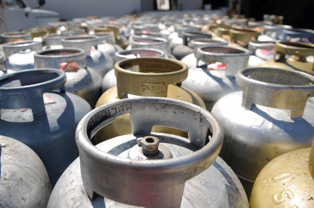 Governo descarta conceder subsídios para reduzir preço do gás