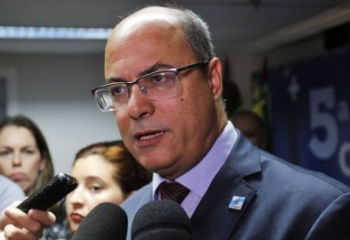 Witzel sanciona lei do deputado Bruno Dauaire que inclui agentes do Degase no RAS