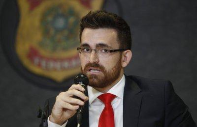Delegado da Polícia Federal cita propina da Odebrecht em Campos
