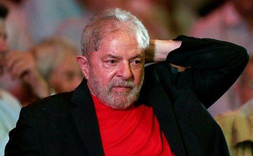 Image result for TRF4 nega pedido de anulação da condenação de Lula