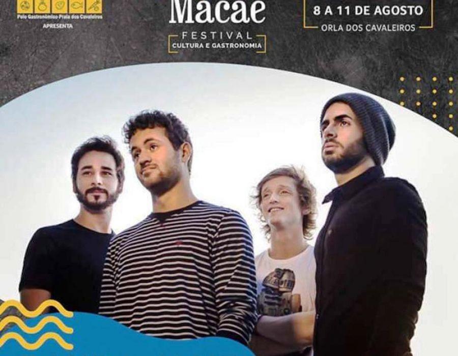 Festival Macaé de Cultura e Gastronomia prossegue hoje - NF Notícias